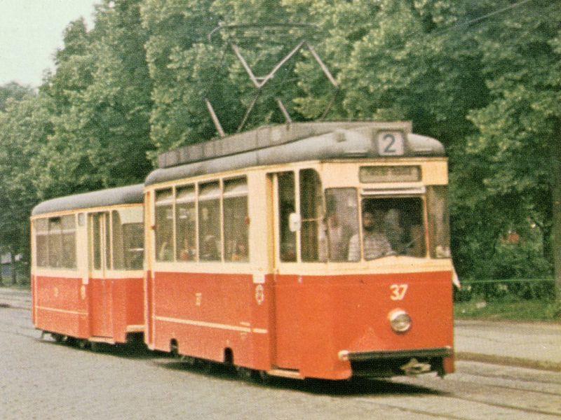 Reko-ER-Tw 37 im August 1977