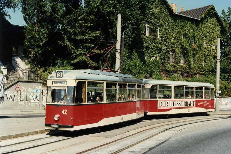Gotha-Zug 42 + 139