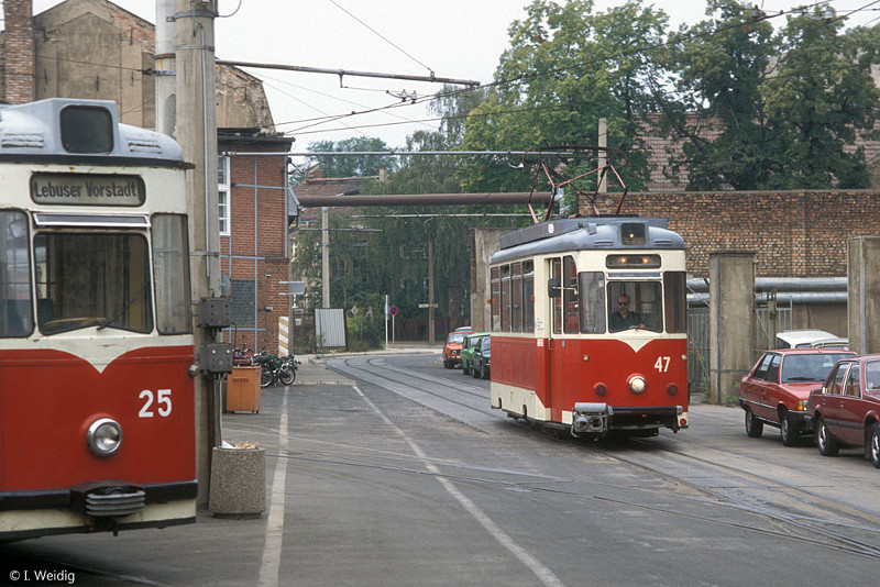 Betriebsfahrt Reko 47