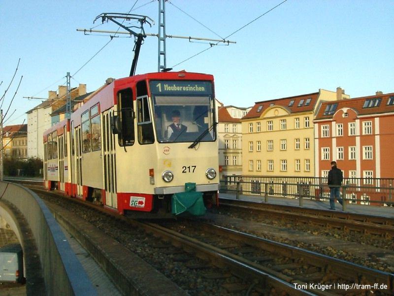 KT4DM-Tw 217 in Altberesinchen