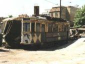 1991 auf Nebengelände des Betriebshofes