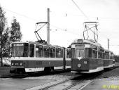 Gotha-Zug und KT4D-Doppeltraktion in Markendorf