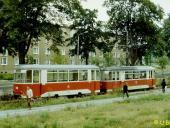 Gemischter Gotha-/Reko-Zug