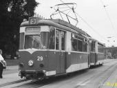 Letzte Gotha-Wagen außer Dienst