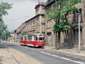 DDR in den letzten Atemzügen