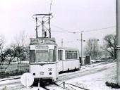 Wagen 30 in der Lebuser Vorstadt