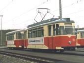 Gotha-Zug 59+122 im Jahr ihrer Ausmusterung