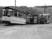 Ex Hallenser Wagen
