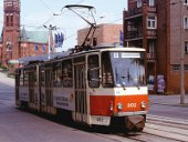 Solo-KT4D 202 1992 als Linie 4