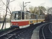 KT4D-Tw 234 im April 1994