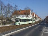 Leipziger Straße am Kräuterweg