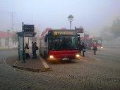 Schulbus im Linienverkehr