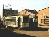 Ehemaliger Chemnitzer Bw 616 im Jahr 1990
