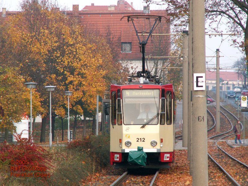 Wagen 212 am Kräuterweg