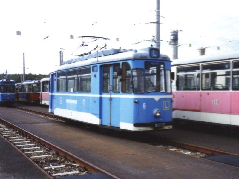 Fahrschul-Tw 6