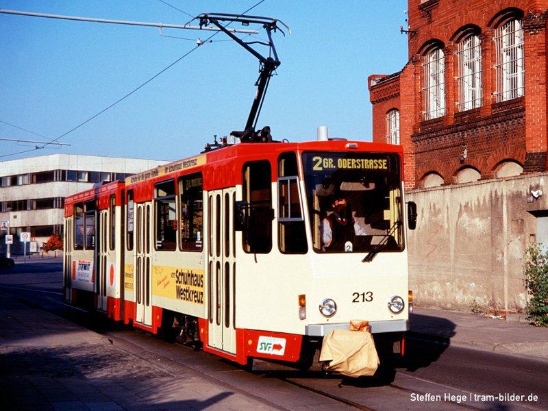 Gartenstraße 1994