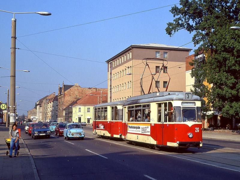 1991 am Topfmarkt