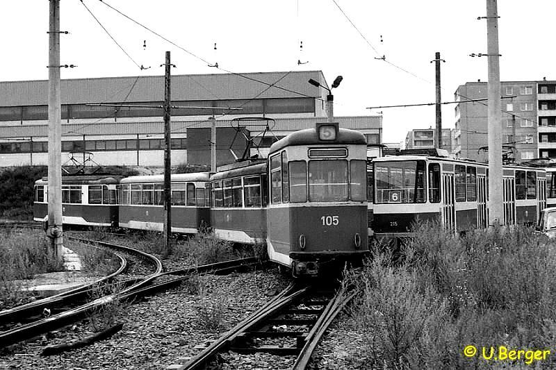 Gotha-Beiwagen 105