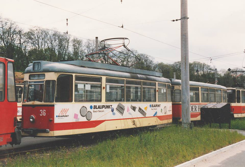 Gotha-Typ T2-61
