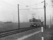Probefahrt Buckower Straße 18.10.1988